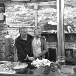 Lucio Bubacco e Cesare Toffolo